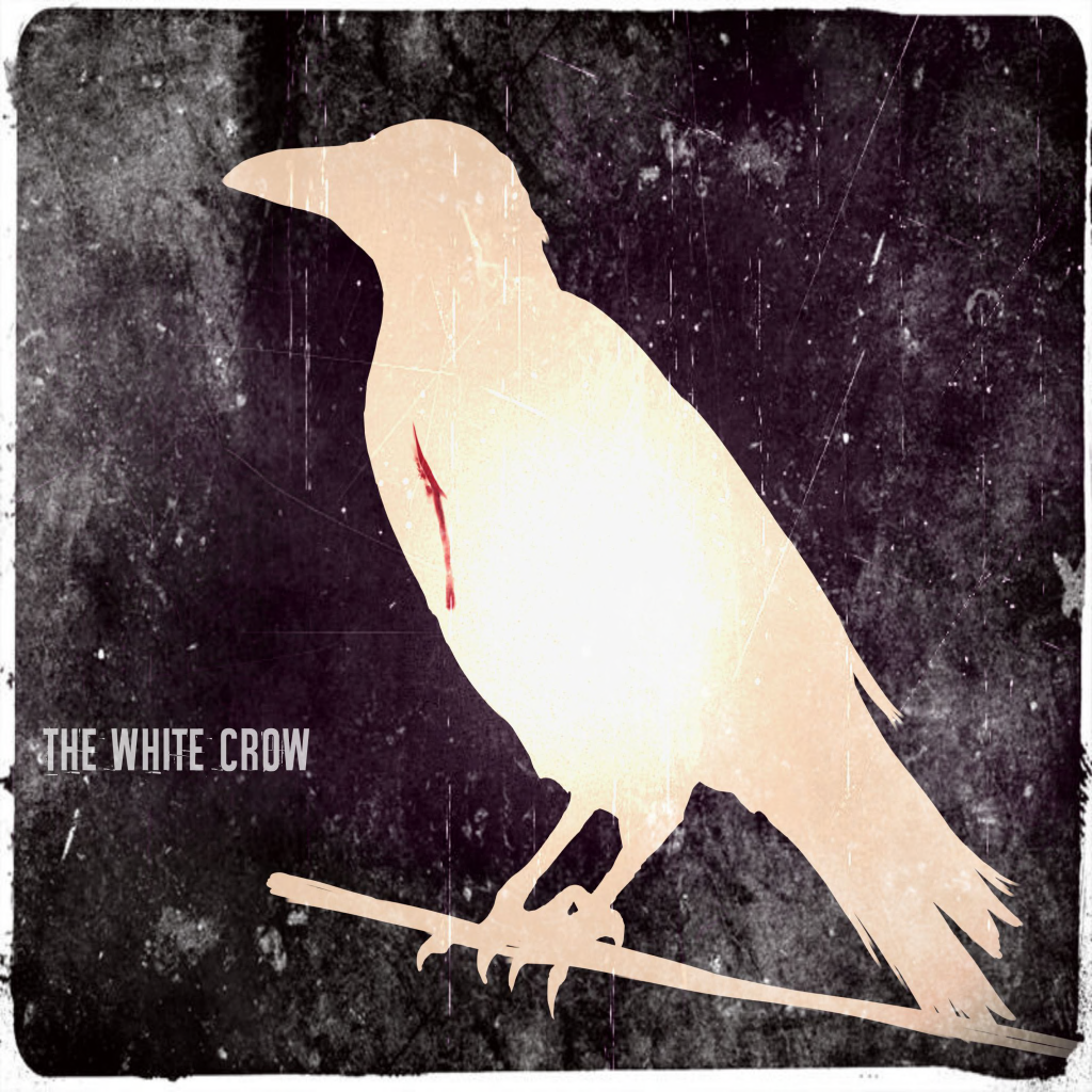 -The White Crow -