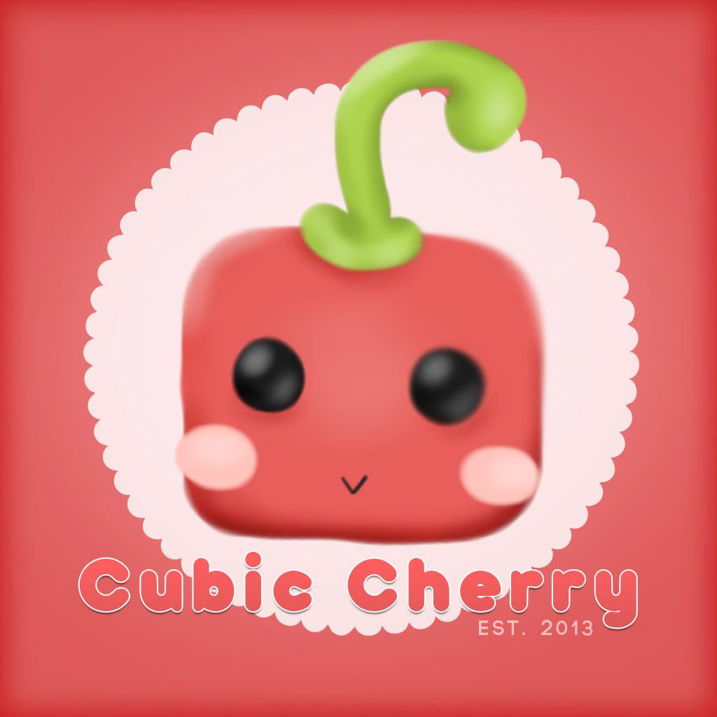 [Cubic Cherry]