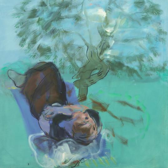 Under the tree III