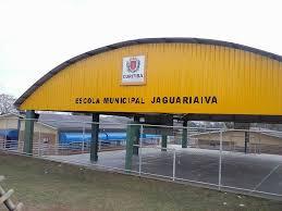 Pedido de Informação: Banheiros para a Escola Municipal Jaguariaiva