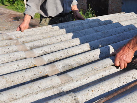 Entra em vigor lei que proíbe o amianto em Curitiba