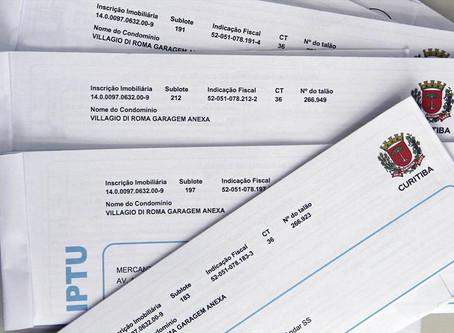 Noemia Rocha quer informações sobre empresas isentas ou imunes do IPTU