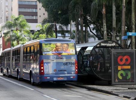 Pedido de Informação: Material Gráfico da Prefeitura de Curitiba