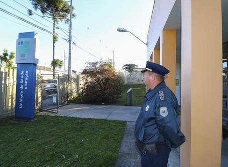Vereadora solicita à outros órgãos informações sobre assaltos nas Unidades de Saúde e Cmeis.