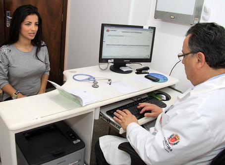 Vereadora quer informações sobre consultas especializadas nas Unidades de Saúde de Curitiba