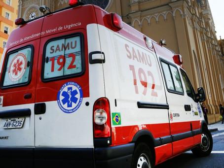 Vereadora quer reconhecimento dos motoristas de ambulância