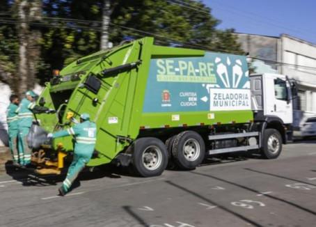 Pedido de Informação: Empresas isentas da taxa de coleta de lixo