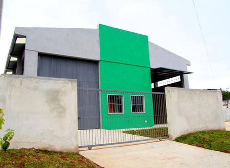 Noemia Rocha solicita estudo para implantação de um barração comunitário de reciclagem no Uberaba