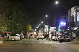 Vereadora Noemia Rocha pede a manutenção e troca de lâmpadas da Rua Tenente Ferreira, no Hauer