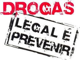 Pedido de Informação: Participação do Município em Programas Oficinas de Combate às drogas