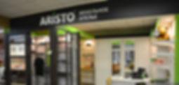 Аристо в Калининраде