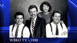 WBKO 1990 - 1st Big Job