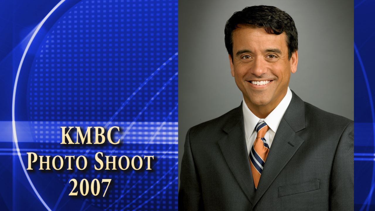 KMBC 9 Photo Shoot 2007