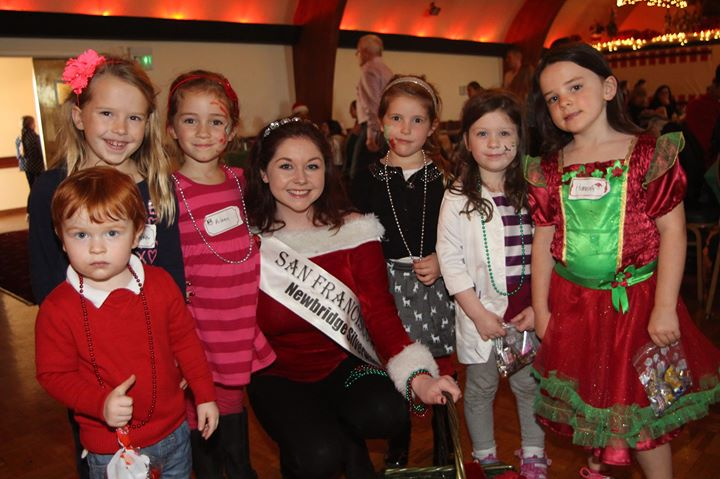 Facebook - Future Rosebuds!   Thank you Donagh Mc Keown for the lovely photo.jpg