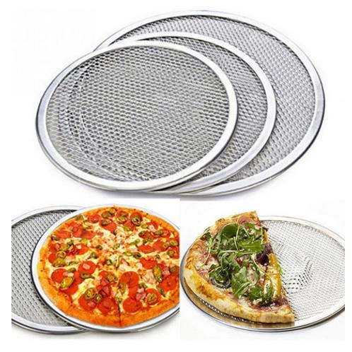 Mesh Pizza Pan