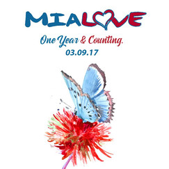 MiaLove Celebrated their 1st year Anniversary