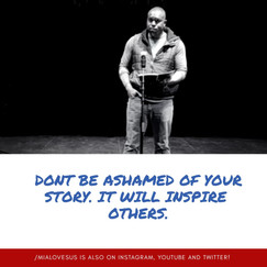 Spoken Word by Deveno Caprice