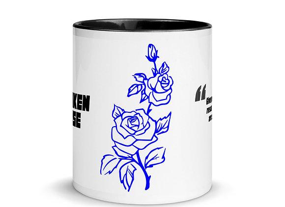 The Spoke House Coffee Mug - Give Roses