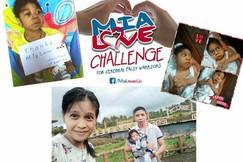 1st MiaLove Challenge
