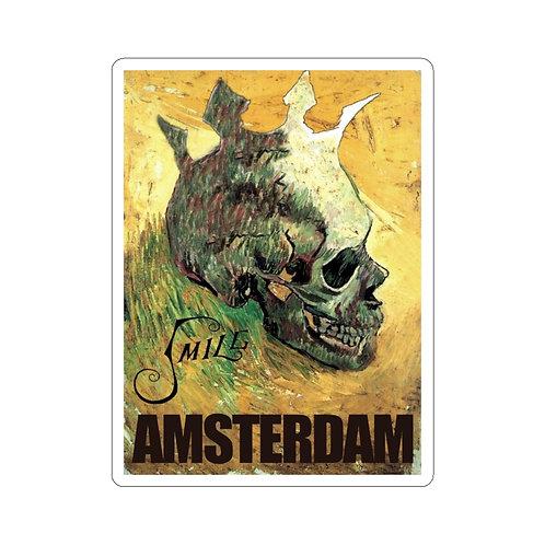 What? - Amsterdam