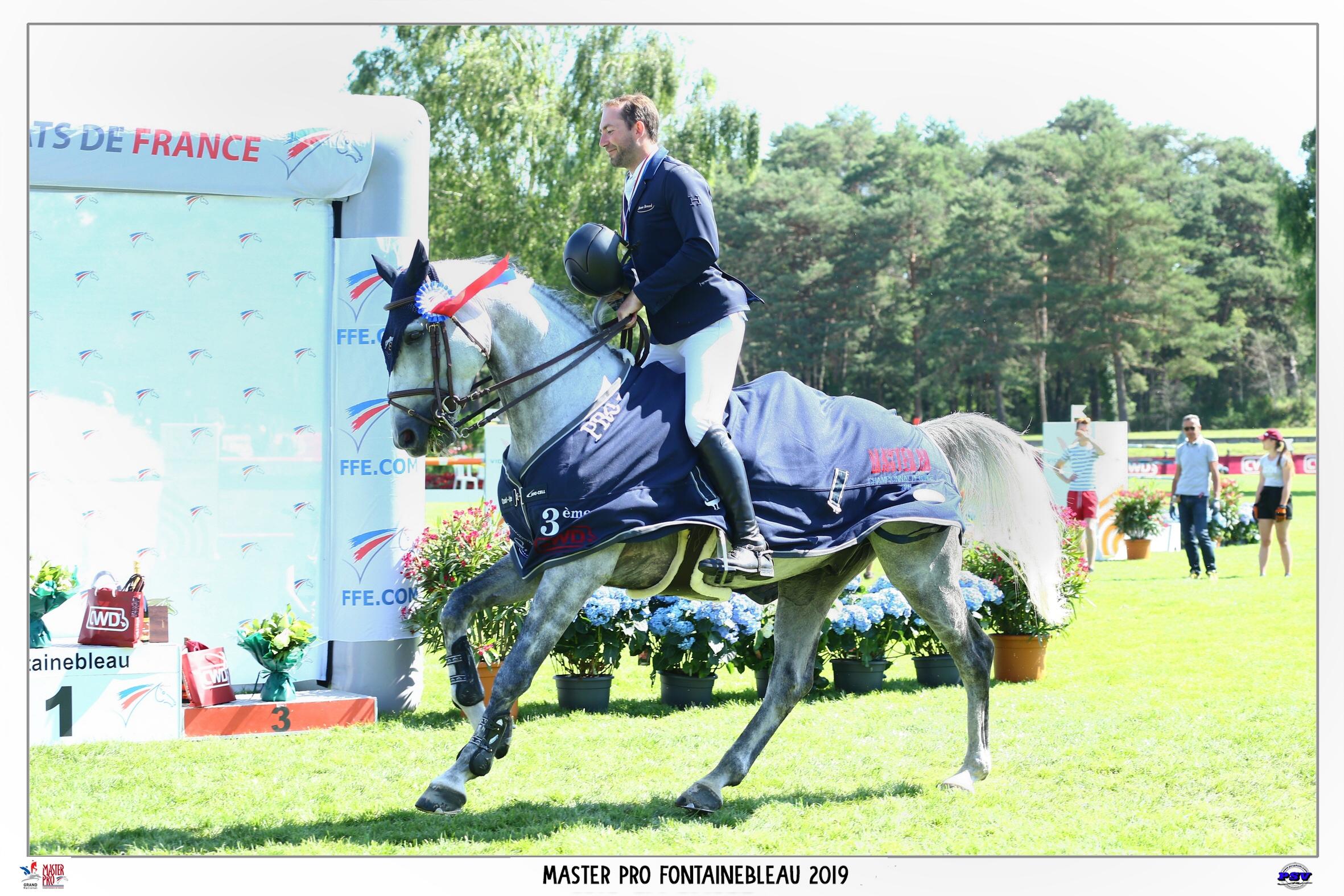 - Championnats de France -