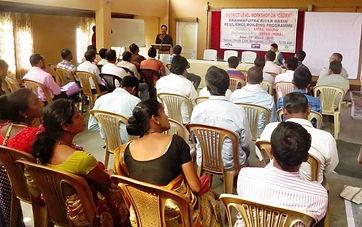 District level workshop on CBDRM.JPG