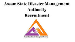 Assam-State-Disaster-Management-Authorit