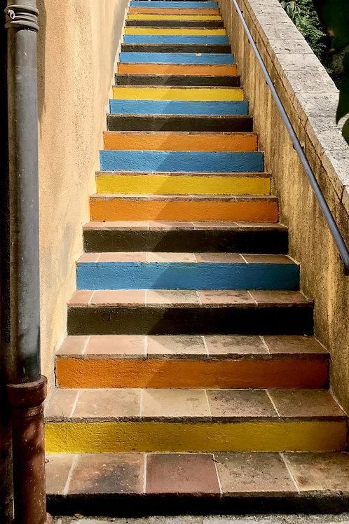 St. Paul Stairway