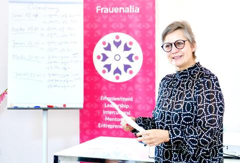Gabriela Schweinberger Coaching _ Frauen
