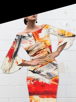 be ART / by Steve Johnson on Unsplash