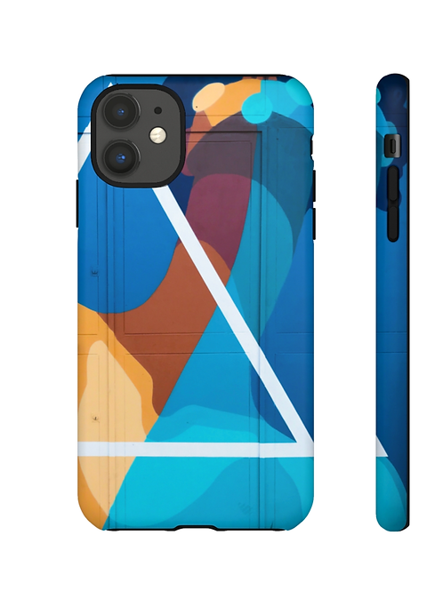 Blue | iPhone Case
