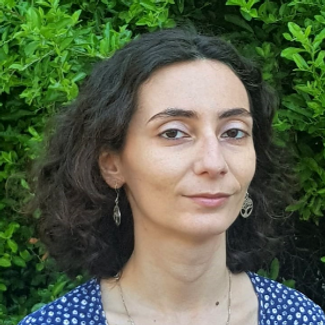 French Vegan Translator Marion Bazzoli