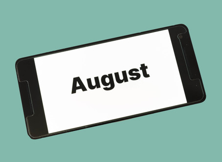 Best reads of August 2020