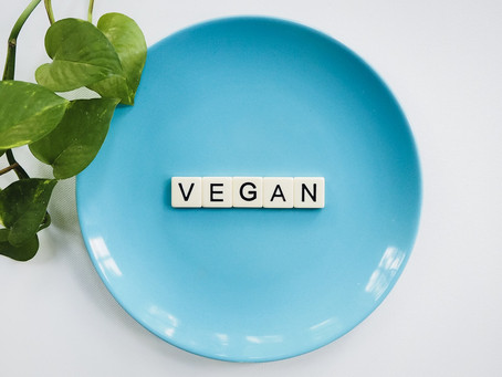 Vegan-related words - a trilingual glossary