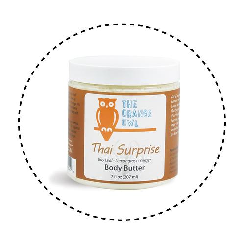 Thai Surprise