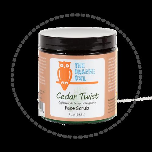 Cedar Twist