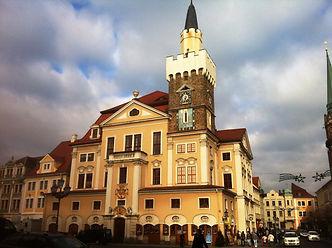 Rathaus Löbau