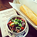 Bo Kho / Slow Cooked Vietnamese Beef Stew