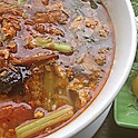 Bun Rieu / Crab and Pork Vermicelli Noodle Soup