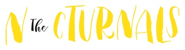 The Nocturnals Logo