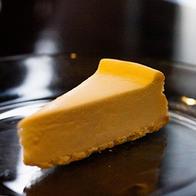 Regular Cheesecake Slice