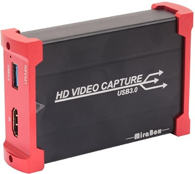 MireBox capture card