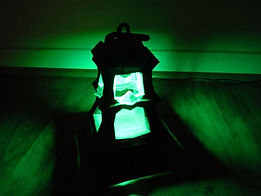 thresh lantern lamp from league of legen