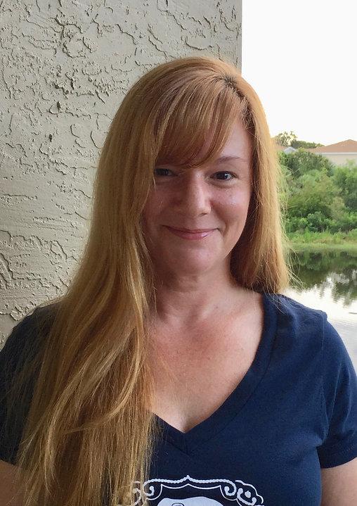 Molly Fowler, LMT, MA#47994