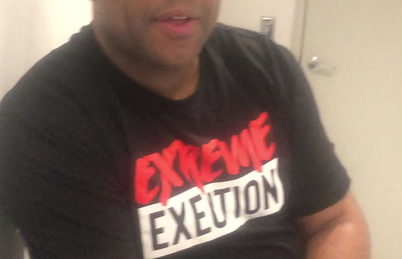 Eric Thomas ET the Hip Hop Preacher