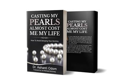 Casting My Pearls Almost Cost Me My Life