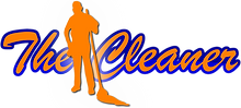 Logo the cleaner ug