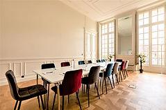 Deskeo Rambuteau - Salle 2 - 40m2 - 15 p