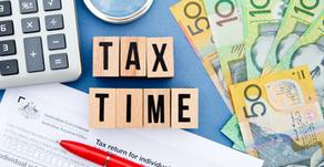 Comment réaliser ses Tax Return