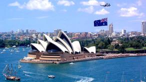Que faire à Sydney pour l'Australia Day ?